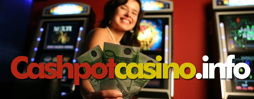 Cash pot casino
